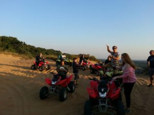 Fun quads quad rentals quad hire Pretoria